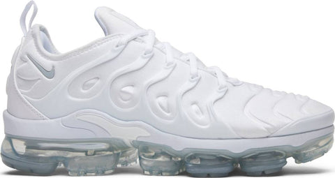 Air VaporMax Plus 'White Platinum'