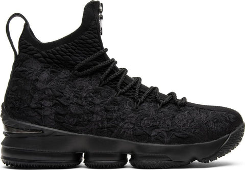 Kith x LeBron Performance 15 'Suit of Armor'