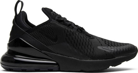 Air Max 270 'Triple Black'