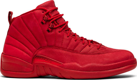Air Jordan 12 Retro 'Gym Red'