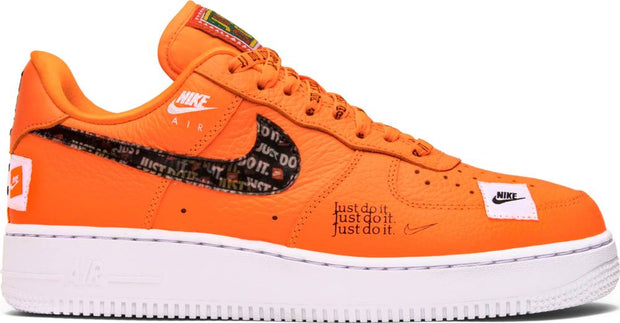 Air Force 1 Low '07  'Just Do It'