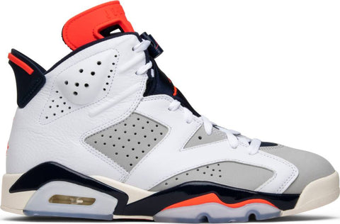 Air Jordan 6 Retro 'Tinker'