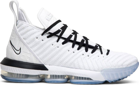 LeBron 16 'Equality - White Black'