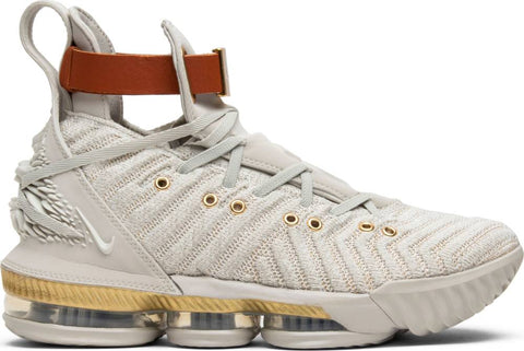 LeBron 16 'Harlem's Fashion Row'