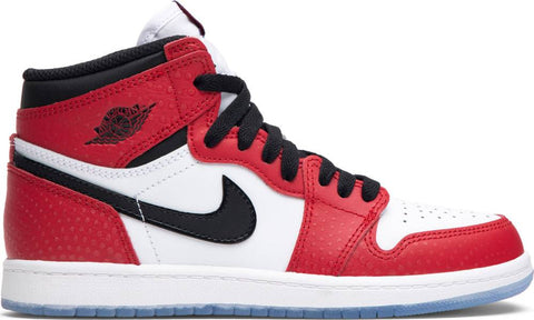 Air Jordan 1 Retro High OG 'Spiderman'
