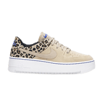 Air Force 1 '07 Sage Leopard