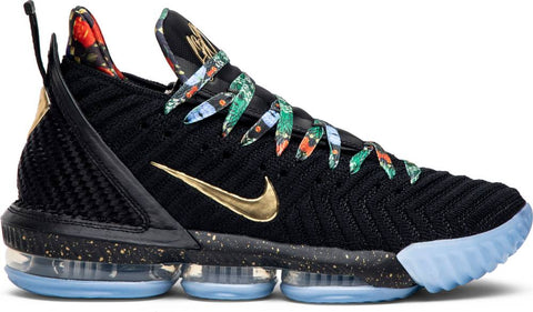 LeBron 16 KC 'Watch The Throne'