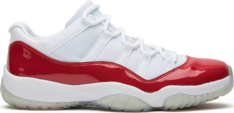 Air Jordan 11 Retro Low 'Cherry' 2016