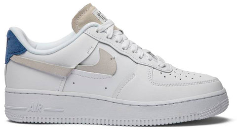 Air Force 1 Low 'Vandalized'