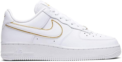 Air Force 1 '07 Golden Swoosh