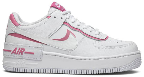 Air Force 1 Shadow 'White Magic Flamingo'