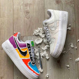 Air Force 1 Low 'Tear Away'