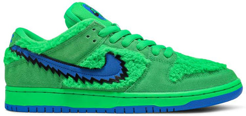 Grateful Dead x Dunk Low SB 'Green Bear'