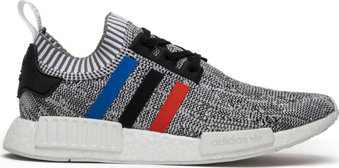 NMD R1 Primeknit 'Tri Color'