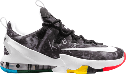 LeBron 13 Low Premium 'LeBron James Family Foundation'
