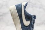 "Air Force 1 '07 ""Deep Blue"""