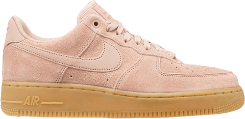 Air Force 1 07 LV8 Suede 'Particle Pink'