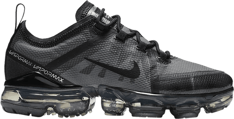 Air VaporMax 2019 'Ghost Black'