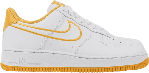 Air Force 1 Low '07 Leather 'Ochre'