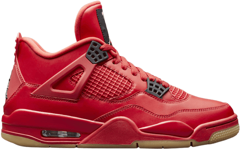Air Jordan 4 Retro Fire Red 'Singles Day'