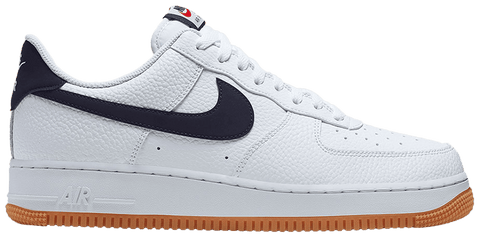 Air Force 1 Low 'Obsidian Gum'