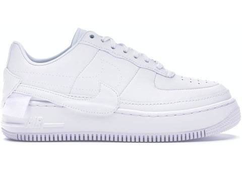 Air Force 1 Jester Triple White