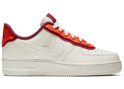 Air Force 1 '07 Orange Berry