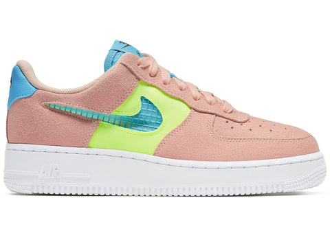 Air Force 1 Washed Coral
