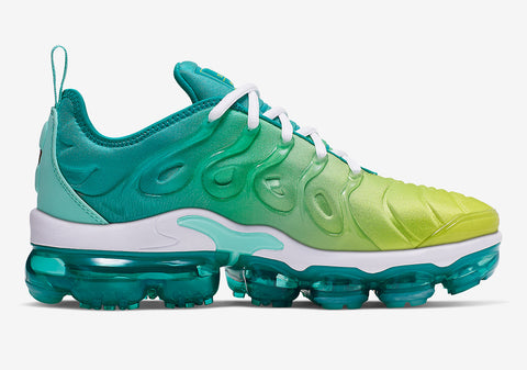 Air VaporMax Plus Lemon Lime