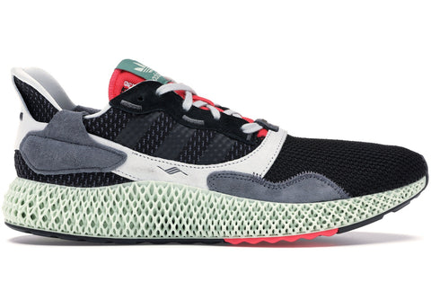 Zx 4000 Future Craft 4D Black