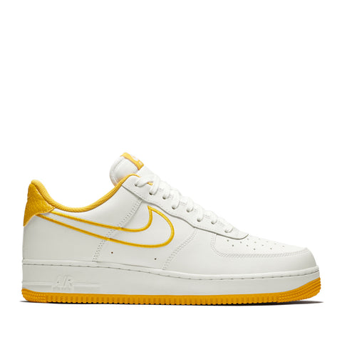 Air Force 1 Low 07 White / Yellow