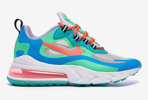 Air Max 270 React Teal