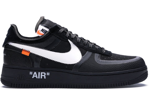 Air Force 1 Low '07  'OFF WHITE'