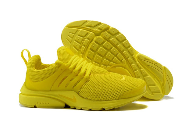 Air Presto Ultra Breathe 'Lemonade'