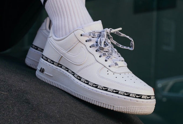 Air Force 1 PRM  SE 07 White