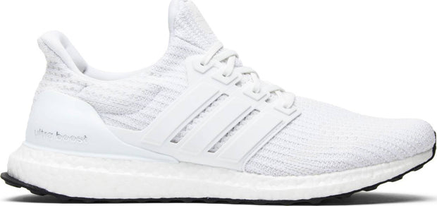 "Ultra Boost 4.0 ""Triple White"""