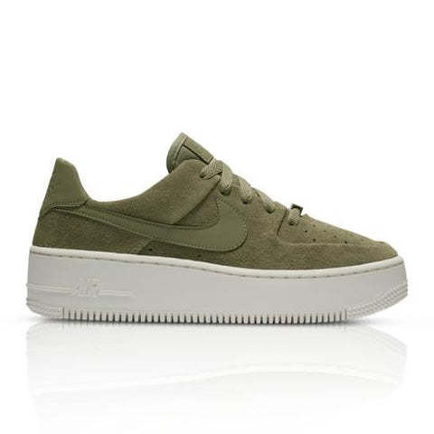 Air Force 1 Sage Low Green