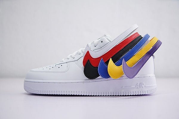 Air Force 1 Low '07  'Swoosh Pack'