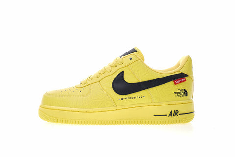 Air Force 1 SE 07 x the North Face