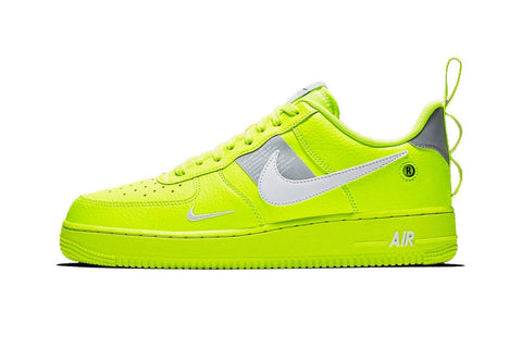 Air Force 1 '07 LV8 Utility Volt