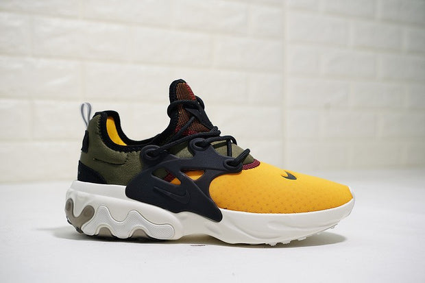 Air Presto React 5 Black