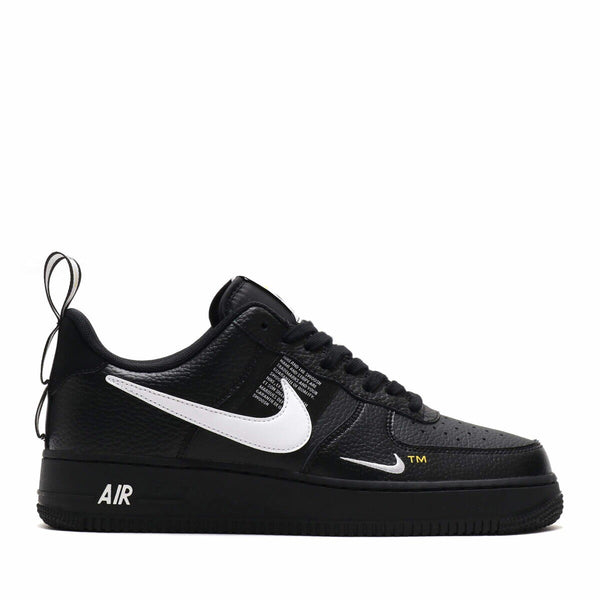 Air Force 1 '07 LV8 Utility Black