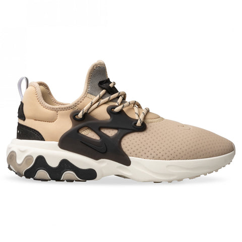Air Presto React Desert Ore