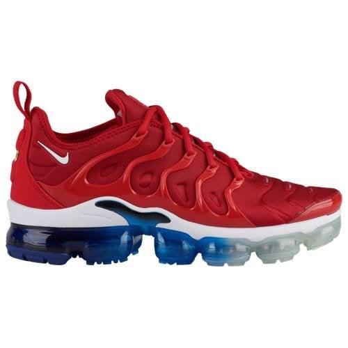 "Air VaporMax Plus ""Premium Red"""
