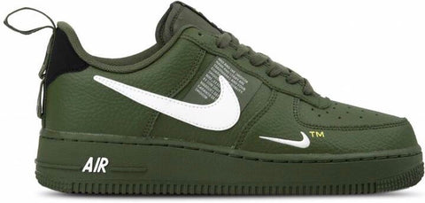 Air Force 1 '07 LV8 Utility Olive