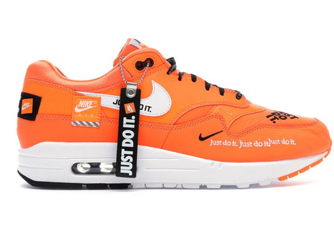 Air Max 1 'Just Do It' Pack