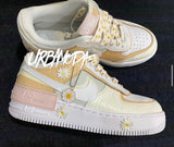 Air Force 1 07 Shadow Spruce Aura