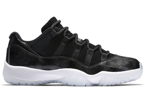 Air Jordan 11 Low 'Barons'