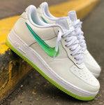 Air Force 1 '07 Jelly Jewel Green