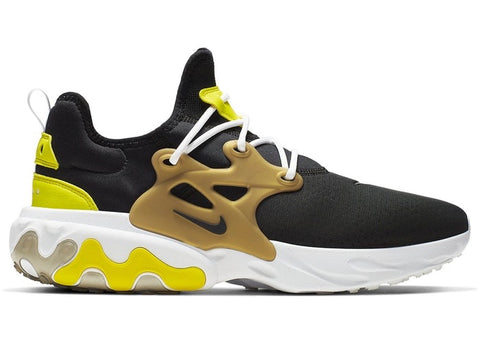 Air Presto React Brutal Honey